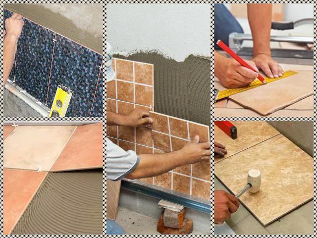 Керамическая плитка для кухни – выгодное вложения в качественный материал