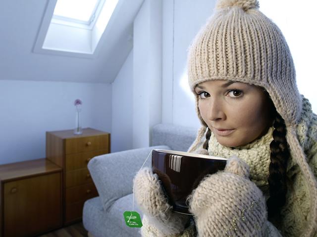 Что делать, если в квартире холодно
