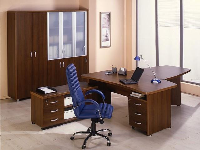 Какая мебель необходима в офис