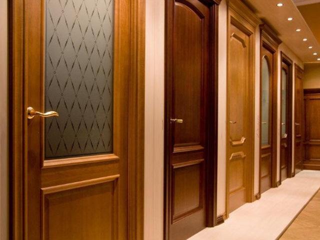 "Межкомнатные двери ""Текона"""