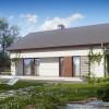 Оригинальные идеи одноэтажного дома