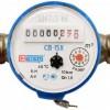 Экономим с умом: счётчик воды с термодатчиком