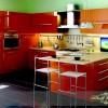 Зеркальная феерия на вашей кухне